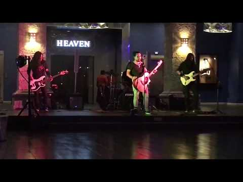 Hard Rock Hotel Riviera Maya (Led Zeppelin's Cover)