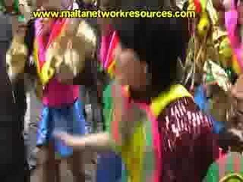 Cicco winners of Malta Carnival 2006