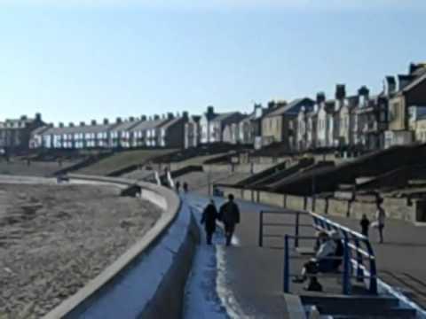 Newbiggin by the Sea