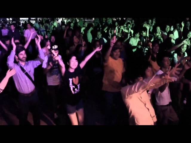 One Night - Nortec Collective Presents: Bostich + Fussible (Official Music Video)