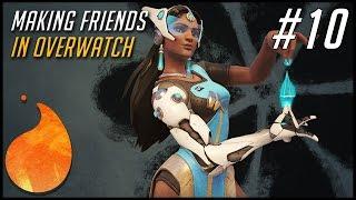 Making Friends in Overwatch Episode 10