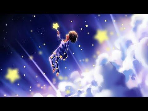 Bedtime Meditation Music for Children | SLEEP AMONGST THE STARS | Sleep Music for Kids