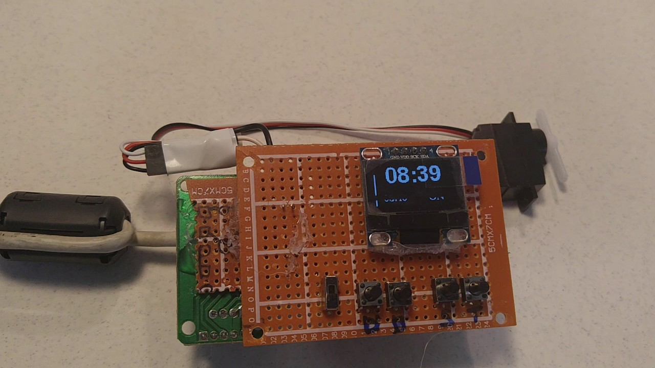 Arduino Timer and Triggers - Automated Shutters: 9 Steps