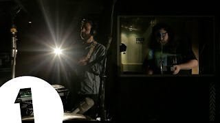 Mount Kimbie - You Took Your Time feat Jonwayne Live At BBC Maida Vale