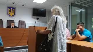 Суд по ДТП обвиняемый Ковган 08.08.19 Ч.-13. Видео Корабелов.Инфо