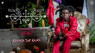 Kodak Black - Round The Roses [Official Audio]
