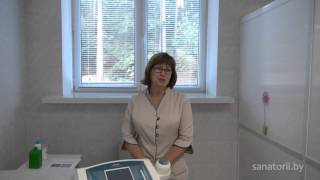 Санаторий Юность  - ультразвуковая кавитация, Санатории Беларуси