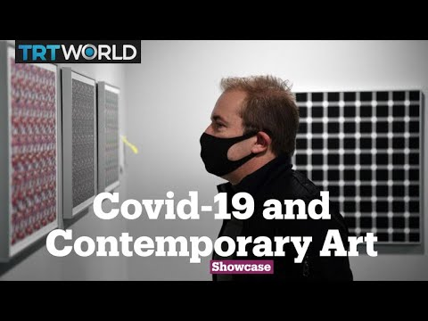 Forum Special: Covid-19 and Contemporary Art