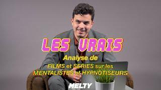 """""""La PNL c'est le mal"""" - Un mentaliste analyse Mentalist, Lie to Me, Get Out (Les Vrais)"""