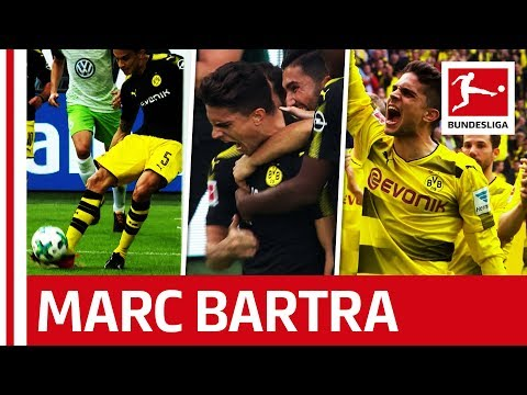 Marc Bartra - The Fighter