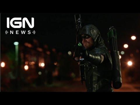 Arrow: Creator Confirms No Plans for Batman Characters - IGN News