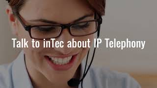 inTec Business Solutions: IP Telephony
