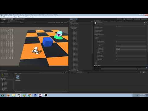 Character Action Game Development Tutorial 12 -- Motion Commands thumbnail