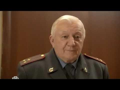 Улицы Разбитых фонарей сезон 10, серия 32 - Менты