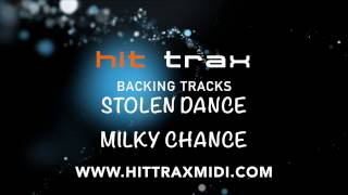 Stolen Dance (in the style of) Milky Chance (MIDI Instrumental…
