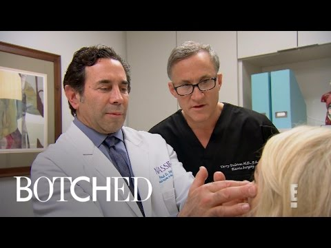 """Botched"" Doctors Show Off Their Arabic Dance Moves 