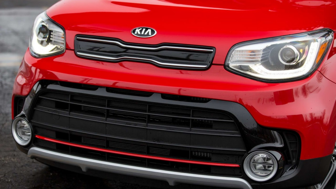 2017 Kia Soul Sport Review