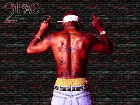 2Pac Feat. Ritchie Rich- Ratha Be Ya Nigga