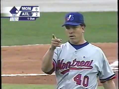 7/2/2002 Expos at Braves