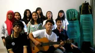 Musikalisasi Puisi Aku karya Chairil Anwar