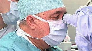 Выдающийся кардиохирург Ренат Акчурин отмечает юбилей.