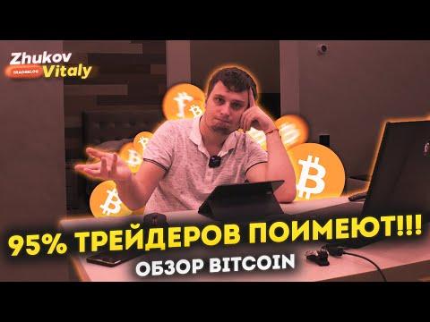 💥 КРИПТОВАЛЮТНЫХ ТРЕЙДЕРОВ ПОИМЕЮТ !💥 Прогноз, анализ Bitcoin биткоин