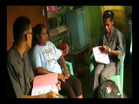 Mars Statistik BPS Kabupaten Fakfak 2012