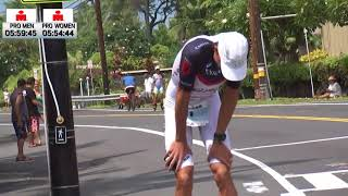 IRONMAN World Championship 2017: Watch the Highlights