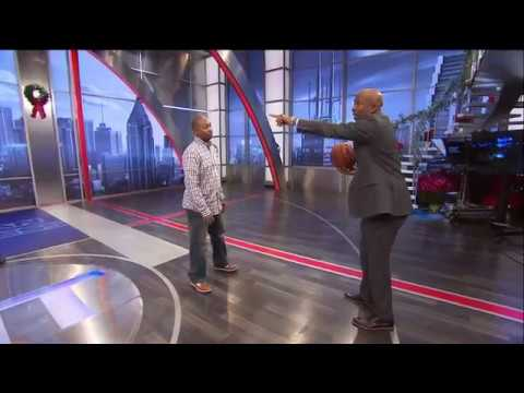 Inside the NBA: Kenny Smith explains the lack of physicality in the NBA