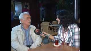TRT AVAZ TV DEĞİŞİM 55 YILLIK ÇAY DEMLEME USTASI SAİM AMCA FINDIKLI