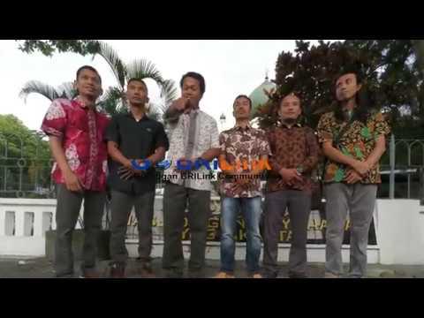 KOPDAR AGEN BRILINK SELINDO 2018 YOGYAKARTA #GOBRILINK