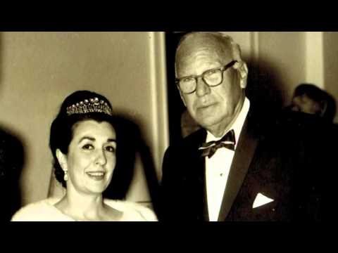 From Partners to Pioneers  The Elmer and Mamdouha Bobst Story