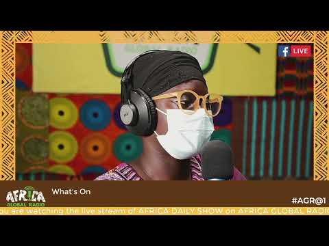 Africa Daily | What's On (19-03-2021) Simply Iconic