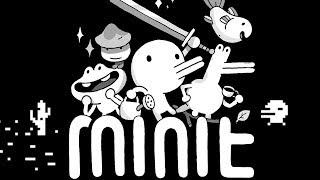 Gra w której życie trwa 60 sekund - MINIT / 07.01.2020 (#6)
