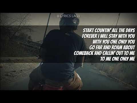 one-only---pamungkas-(lirik-vidio)-lyrics-video