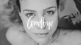 Cage The Elephant - Goodbye (Lyric)