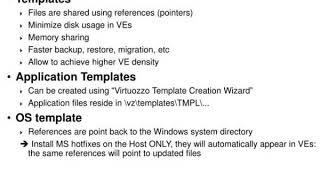 virtuozzo windows advanced q amp a