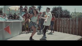 Alex Angelo - Run It Back (Official Music Video)