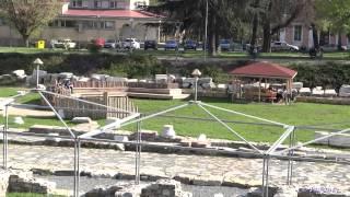 Historical Complex Augusta Traiana - Stara Zagora - Bulgaria
