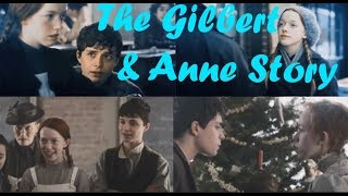The Anne & Gilbert Story from Anne with an E