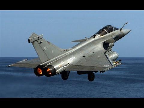挑戰新聞軍事精華版--法國「飆風戰機」延後出售,印度空軍戰機換裝出現空窗期
