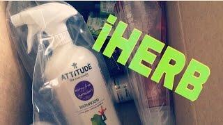 Покупочки с iHERB | Распаковка посылки ✔ Family Америка Сан-Диего(Заказ с сайта iHERB http://www.iherb.com?rcode=GBG878 IHERB - натуральные продукты, косметика и многое другое. --- СКИДКА на первы..., 2016-05-11T04:29:49.000Z)