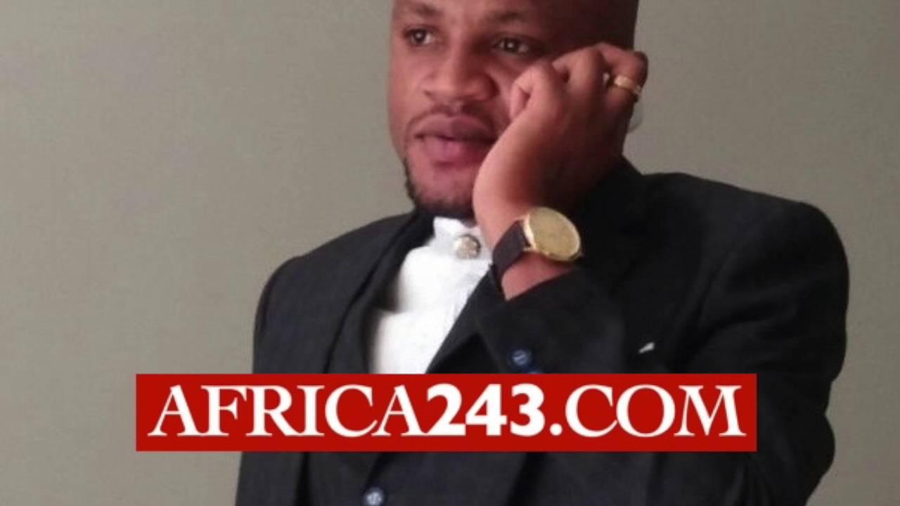 Download Emmanuel KABILA fils du feu Prés Kabila Éventre le Boa «Le peuple doit se lever»