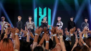 Monsta X Performs 'Oh My': Digital Exclusive