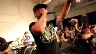 Ocean Grove - Blud live