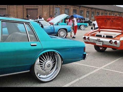 WhipAddict: Car Crush 2k16, Macon, GA. Custom Cars, Squattin, Big Rims