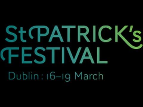 RTÉ St Patrick's Festival Parade Dublin