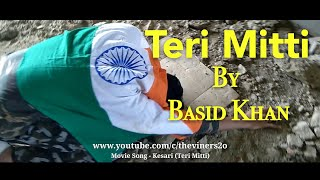 #terimitti #kesari  Teri Mitti | Kesari | Dance Cover | Basid Khan | The Viners 2.O | Akshay Kumar Video