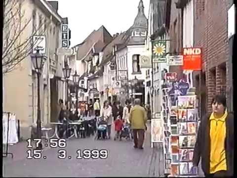 Rheinberg Maerz 1999