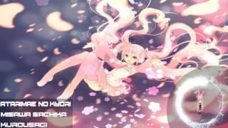 NightCore - Atarimae no Kyori ✿Misawa Sachika✿